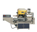 End-Milling Machine for curtain wall material GM-313F